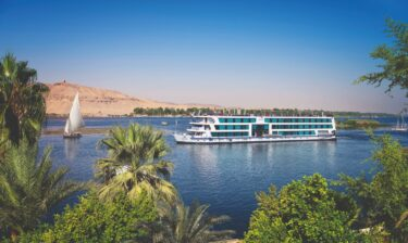 Cruise Down the Nile  | Egypt Nile Cruise
