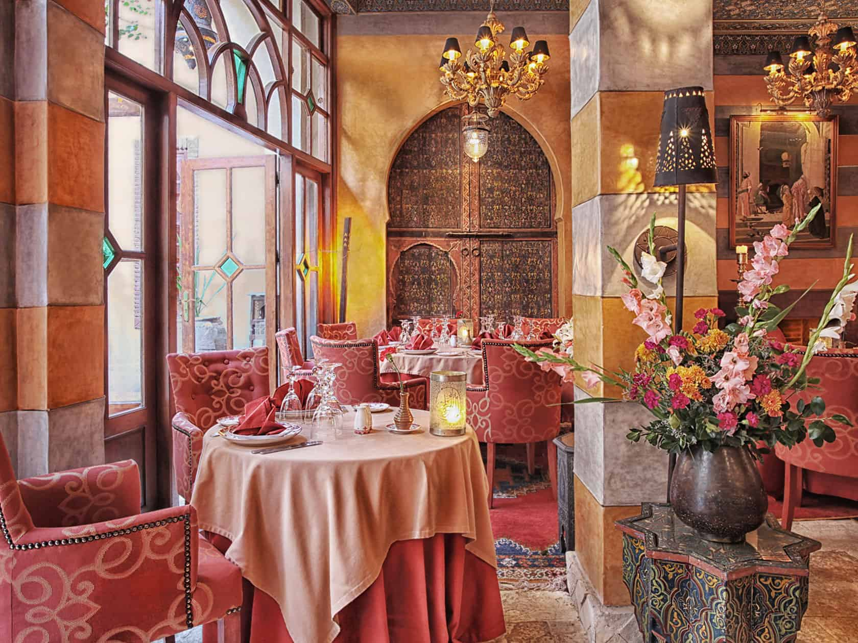 La Maison Riad Arabe