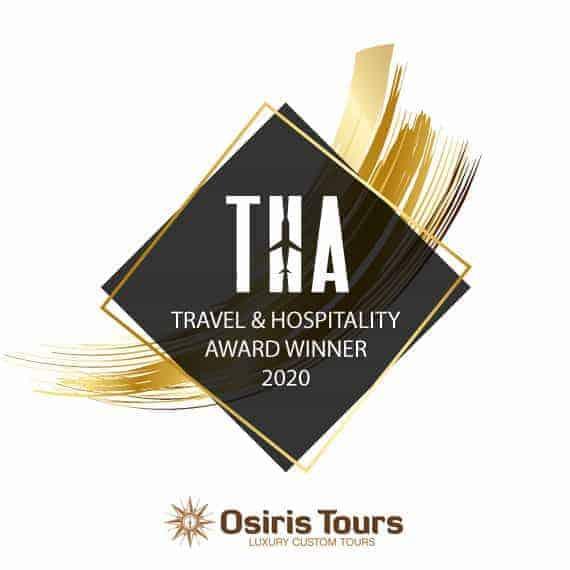 Travel and Hospitality Award 2020