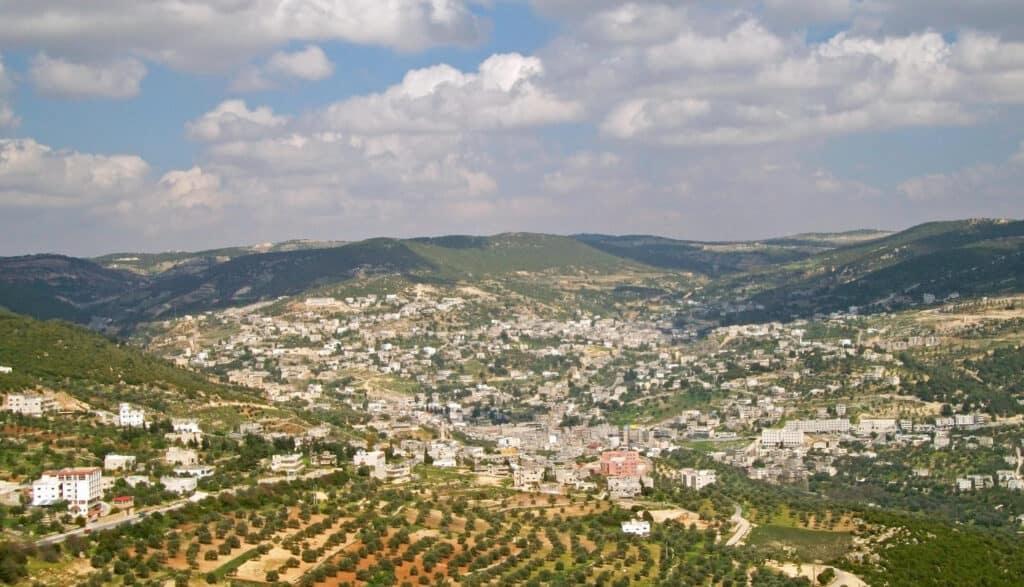 Ajlun, Jordan