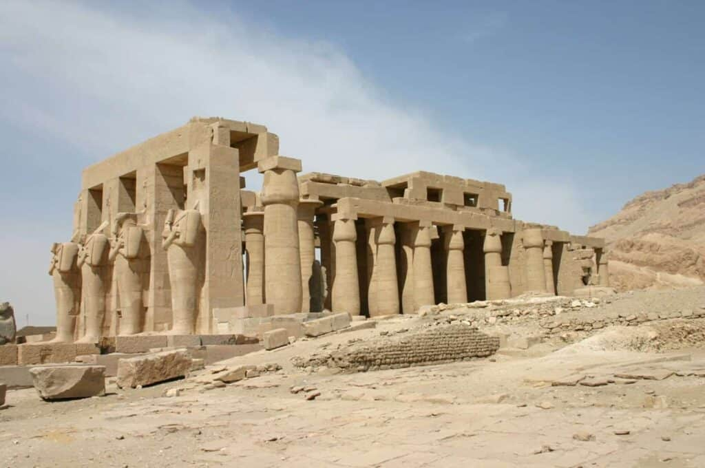 Off-The-Beaten-Path Temples in Upper Egypt