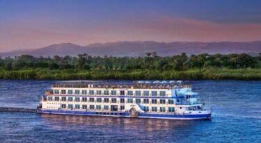Top Sites to Visit While Cruising the Nile