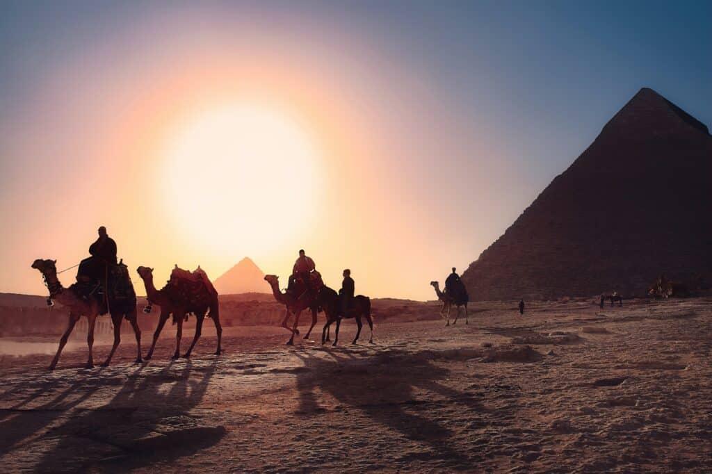 Al Ahram, Giza, Egypt